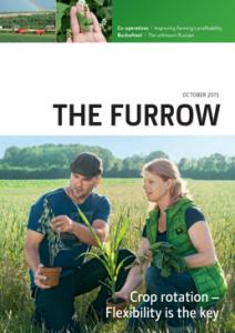 The-Furrow